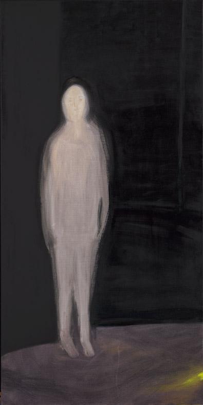 2012 Oil on Canvas 91 x 61 cm